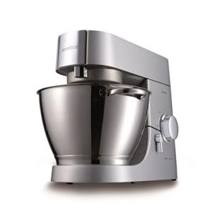 Küchenmaschinen Test - Hersteller Kenwood