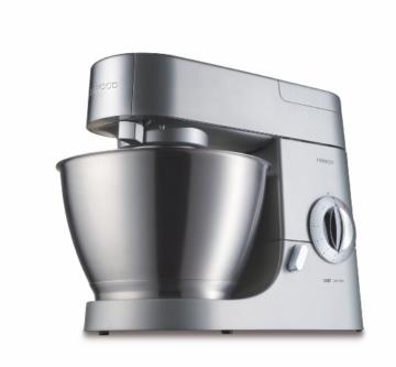 test mixaufsatz mit küchenmaschine