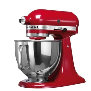 Kitchenaid Artisan Küchenmaschine ᐅ Kostenloser Kaufratgeber