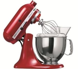 Preis-Leistungs-Verhältnis der Kitchenaid Artisan 5KSM150PSEER Küchenmaschine