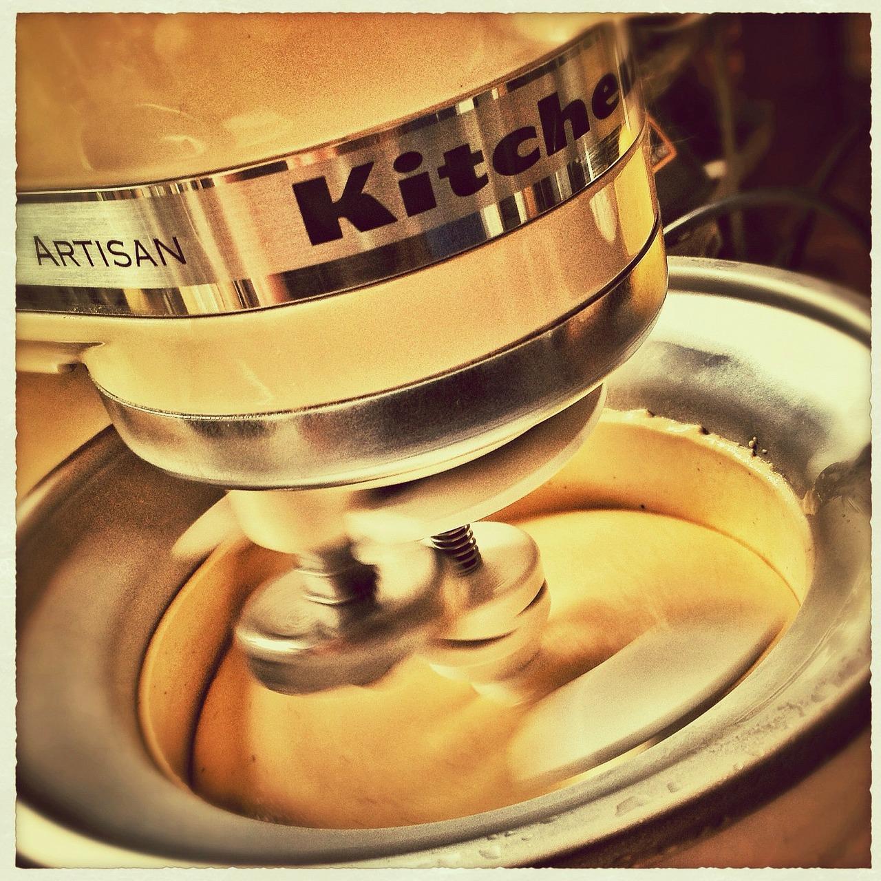 Küchenmaschine das große Backen ᐅ welche Hersteller haben das ...