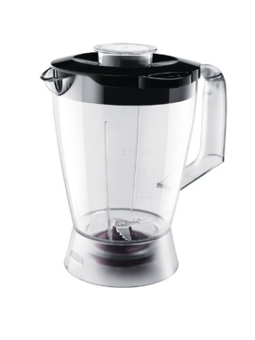 Ausstattung und Zubehör der Philips HR7762/90 Küchenmaschine