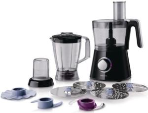 Küchenmaschinen Test - Hersteller Philips