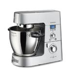 Kenwood KM 096 Cooking Chef Küchenmaschine mit Kochfunktion Test