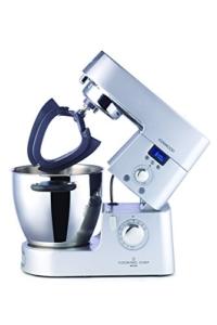 Sicherheit der Kenwood KM 096 Cooking Chef Küchenmaschine mit Kochfunktion