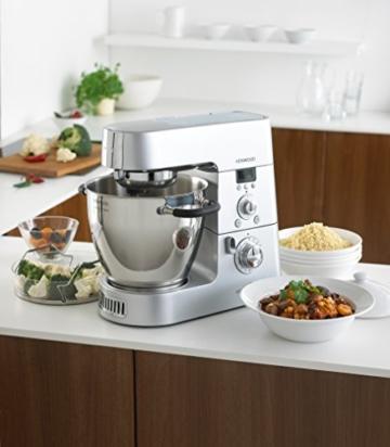 Kenwood-Cooking-Chef-Küchenmaschine-mit-Kochfunktion-5