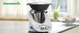 Handhabung und Reinigung der Vorwerk Thermomix TM5 Küchenmaschine mit Kochfunktion