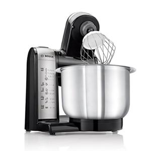 Ausstattung und Zubehör der Bosch MUM48A1 Küchenmaschine
