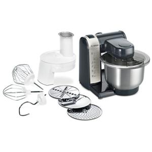 Handhabung und Reinigung der Bosch MUM48A1 Küchenmaschine
