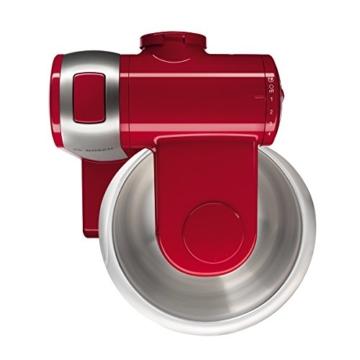 Sicherheit der Bosch MUM48R1 Küchenmaschine