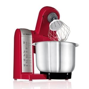 Preis-Leistung der Bosch MUM48R1 Küchenmaschine
