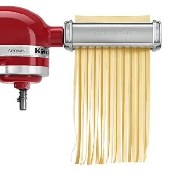 Kitchenaid 5KPRA 3- Nudelvorsatz-Set -