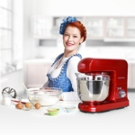 Klarstein und Enie van de Meiklokjes Sweet & Easy Rezepte nachkochen