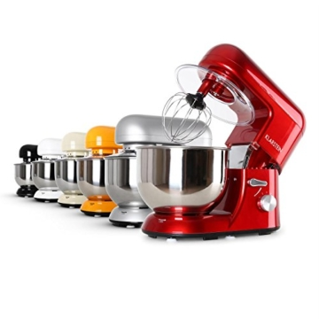 Was können Küchenmaschinen