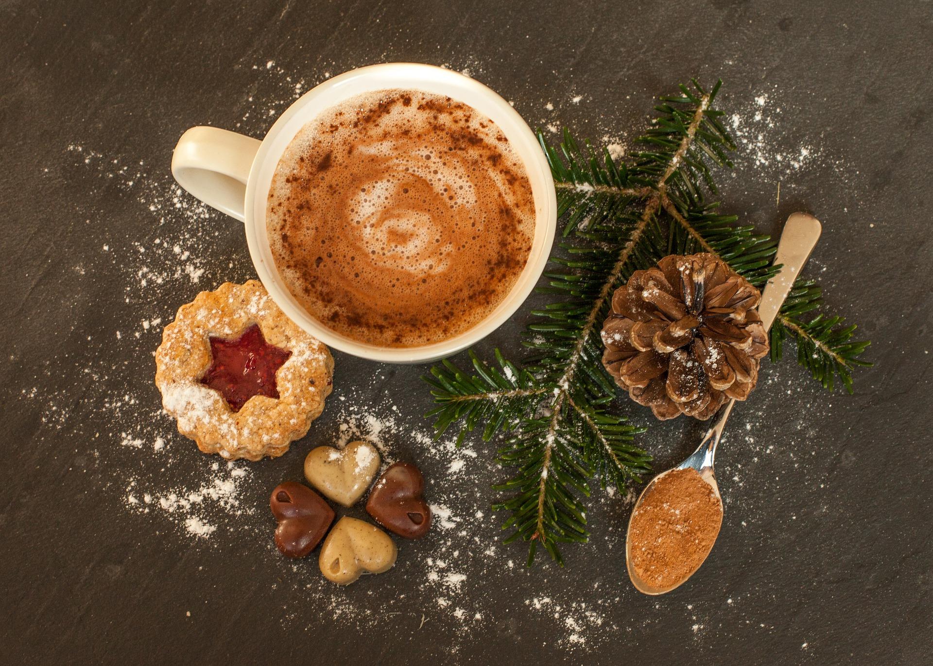 Top 4 Thermomix Rezepte ᐅ Weihnachtsplätzchen und Leckereien