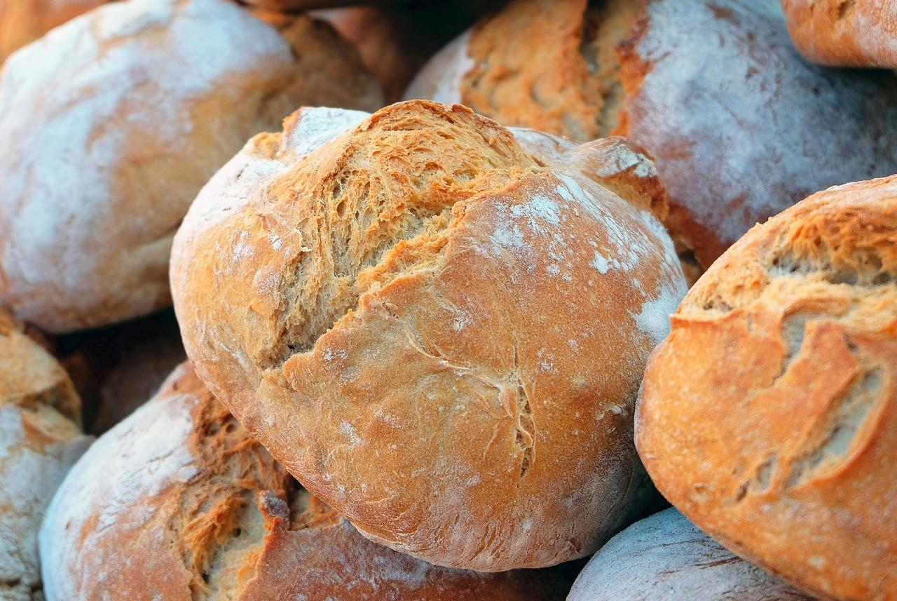 Kuchenmaschine Fur Brotteig ᐅ So Gelingt Jedem Das Perfekte Brot