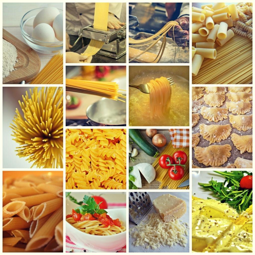 Küchenmaschine Nudelaufsatz