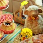 10 leichte Osterrezepte: Die besten Osterkuchen (Teil: 2)