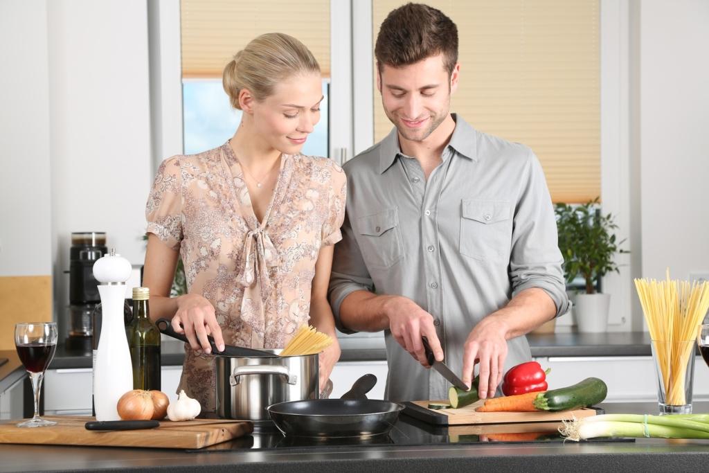 Küchenmaschine für Singlehaushalt