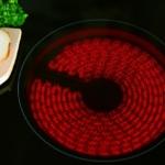 Küchenmaschine mit Heizfunktion